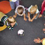 Beneficios de Escuela Infantil | Trazos Albacete