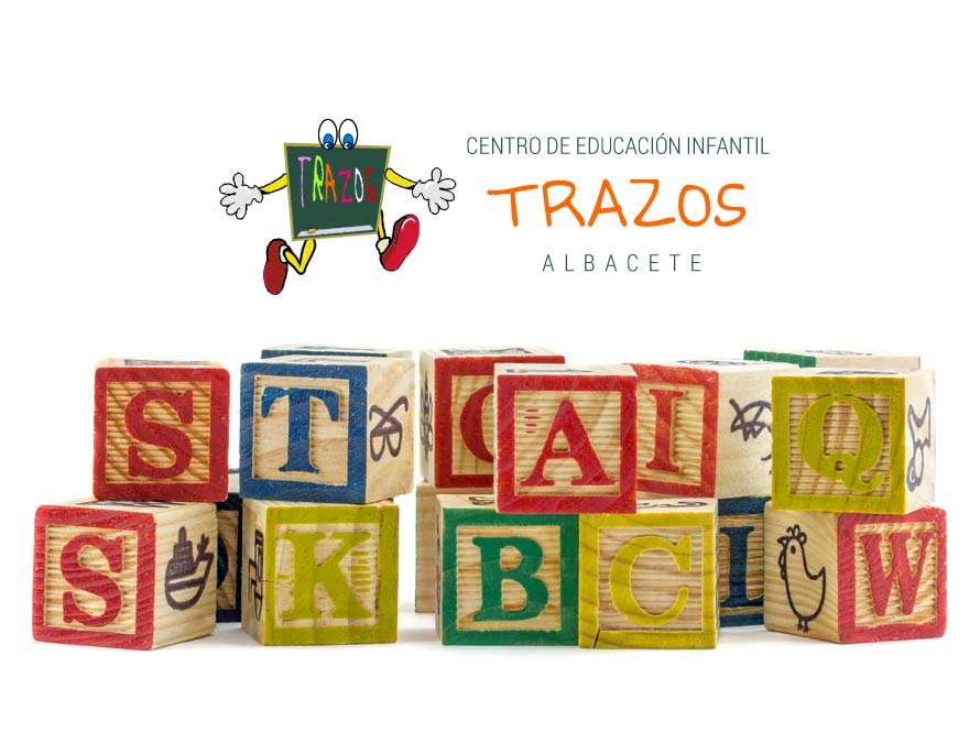 Blog Centro Educación Infantil Trazos