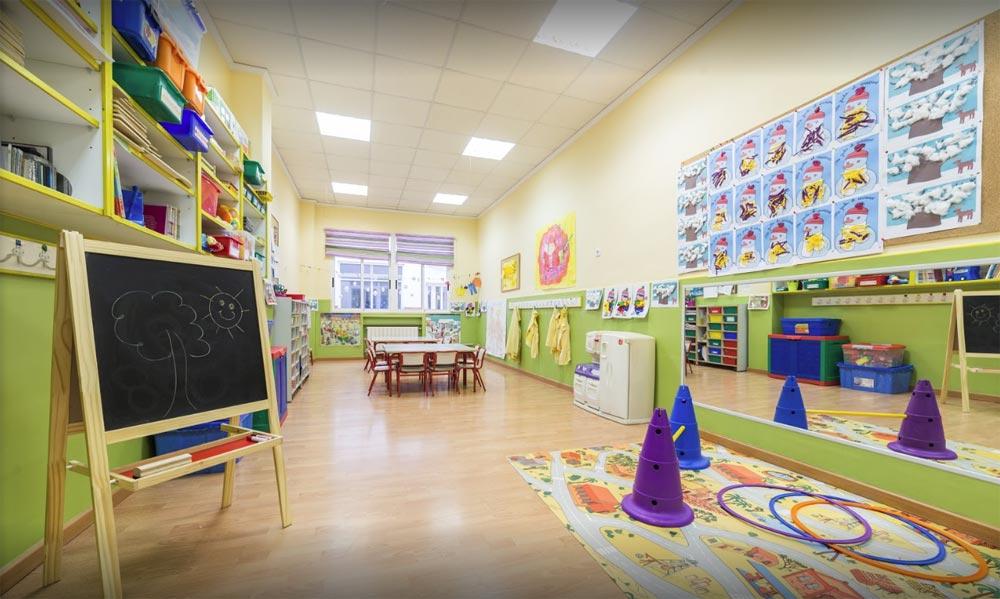 Escuelas Infantiles Privadas Albacete | Trazos