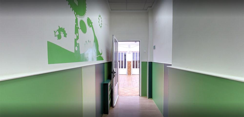 Trazos Escuela Infantil Albacete