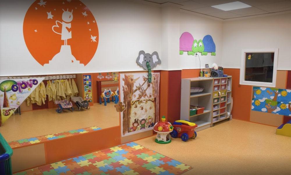 Escuelas infantiles privadas Albacete