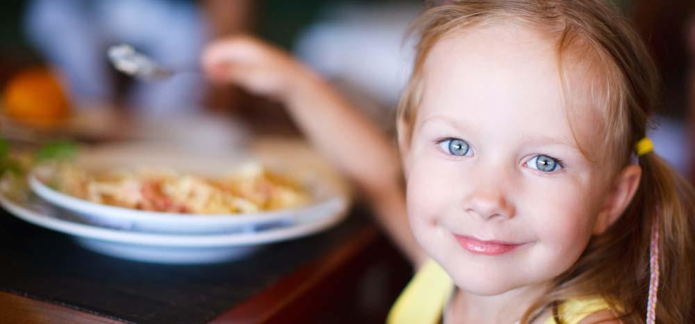 Comedores Escolares Beneficios