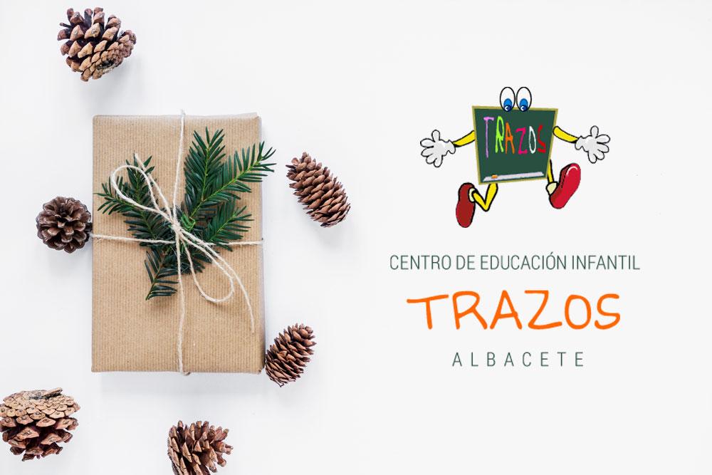 Taller de Padres Trazos Actividad Prepara La Navidad | Escuela Infantil Albacete
