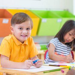 La atención a la diversidad en el aula de educación infantil