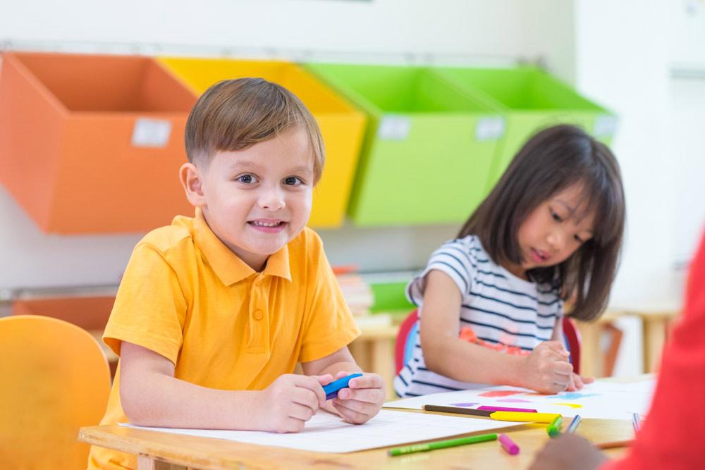 Atención a la diversidad en el aula de infantil | Centro Educación Infantil Albacete