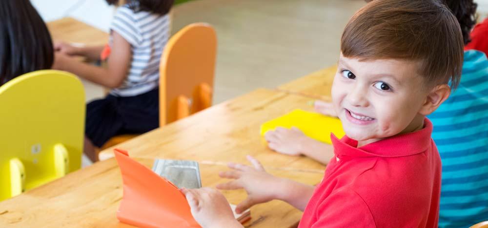 Atención a la diversidad en la educación infantil