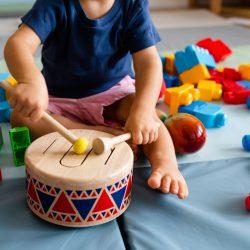 Los ritmos de actividad y descanso en el primer ciclo de Educación Infantil