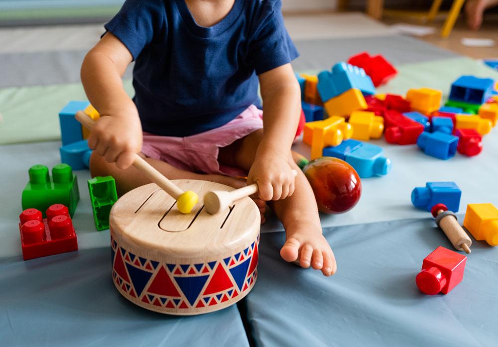 Los Ritmos De Actividad Y Descanso Trazos Centro De Educación Infantil