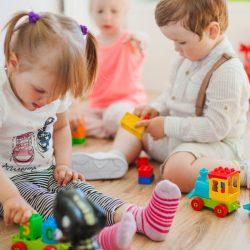 El valor del juego en la Educación Infantil