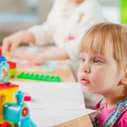 ¿Cuáles son los objetivos generales del primer ciclo de Educación Infantil?