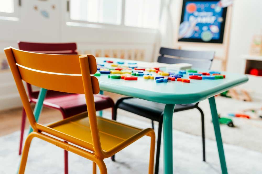 Objetivos Educativos Infantil | Trazos Guarderías Albacete