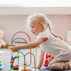 La importancia de la fantasía y la creatividad en la etapa de Educación Infantil