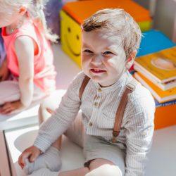 La importancia del periodo de adaptación en la escuela infantil