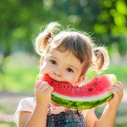 La alimentación del niño de 1 a 3 años. Pautas a tener en cuenta