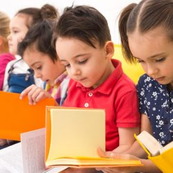 El cuento como herramienta educativa en la etapa infantil