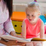 Desarrollo emocional y afectivo en el niño de 0 a 3 años