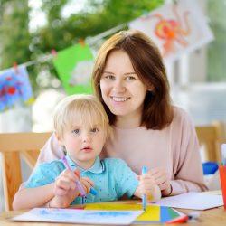 Beneficios de la participación de los padres en la escuela