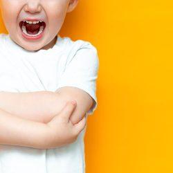 Pautas para el manejo de la frustración en la etapa infantil