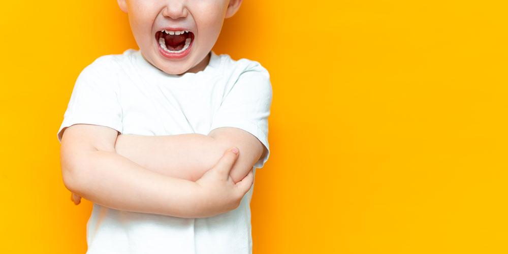 Cómo manejar la frustración infantil | Trazos Guardería Albacete