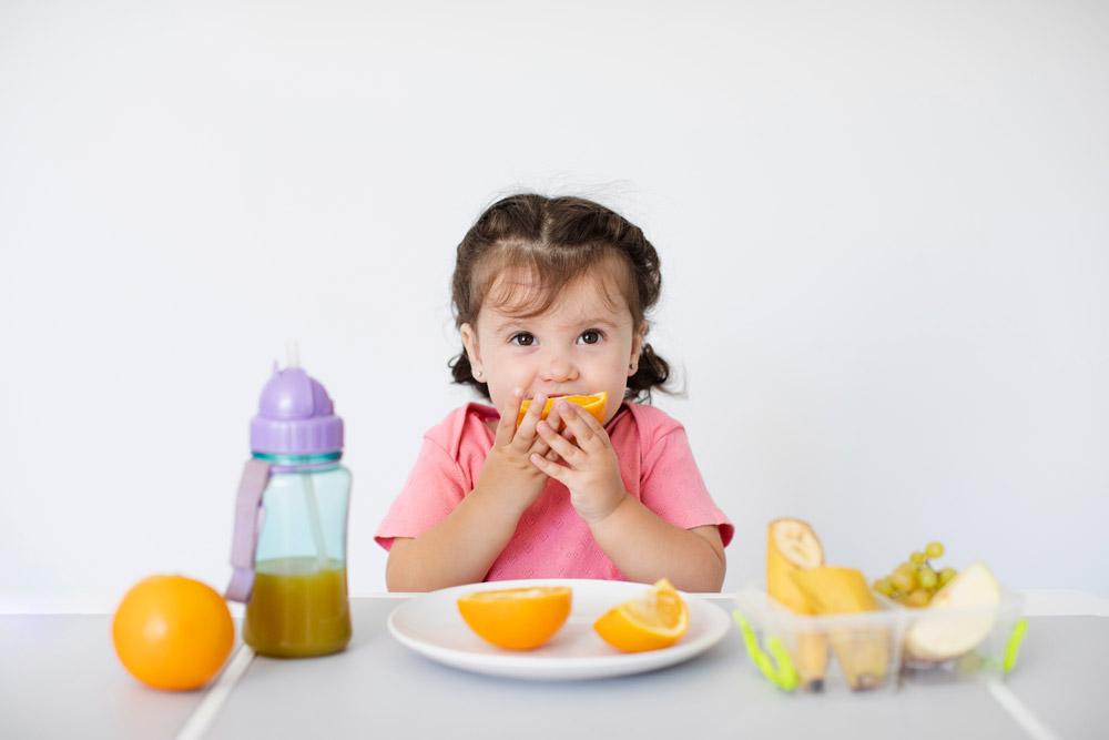 La alimentación del lactante | Centro