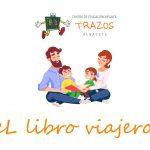 El Libro Viajero | Trazos Centro de Educación Infantil Albacete