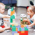 La Organización en la Escuela Infantil | Blog Trazos Guardería Albacete
