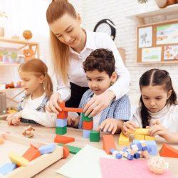 Características de la evaluación en la primera etapa de Educación Infantil