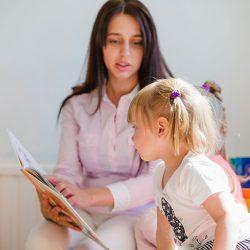 Didáctica y metodología en educación infantil
